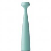 applicata - Blossom Lily Kerzenhalter Ocean Green