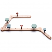 applicata - Cassiopeia Coat Rack