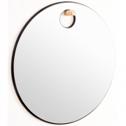 applicata - Selfie Mirror Ø 45 cm