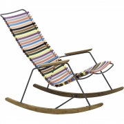 Houe - Click Rocking Chair Multi 1