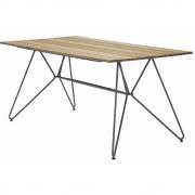 Houe - Sketch Outdoor Table Bamboo - 160 x 88 cm