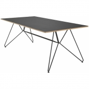 Houe - Sketch Tisch Indoor 208 x 95 cm