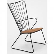 Houe - Paon Lounge Cadeira