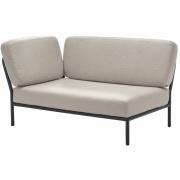Houe - Level Lounge Sofa Linke Ecke