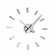 Nomon - Horloge murale Puntos suspensivos