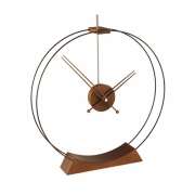 Nomon - Aire Table Clock