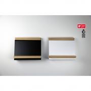 Müller Möbelfabrikation - Tablio Tablet-Halter Signalweiß (RAL 9003)