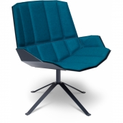 Müller Möbelfabrikation - Martini Chair (Merino)