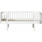 Oliver Furniture - Wood Junior Bettsofa 90 x 160 cm