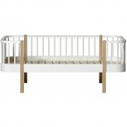 Oliver Furniture - Umbauset für Wood Junior Bettsofa