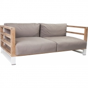 Stern - Aspen Lounge 2-Sitzer Sofa