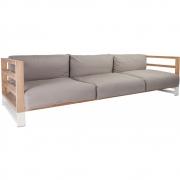 Stern - Aspen Lounge 3-Sitzer Sofa