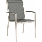 Stern - Cardiff fauteuil empilable