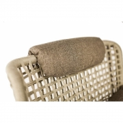 Stern - Back Cushion for Greta Dining Armchair