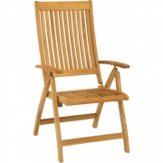Stern - Malaga Folding Armchair