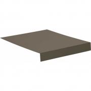 Stern - Tablett L-Form