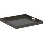 Stern - Tablett 45x45 cm
