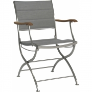 Stern - Deluxe folding chair