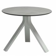 Stern - Freddie Side Table Ø 55 cm White