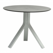 Stern - Freddie Side Table Ø 65 cm White
