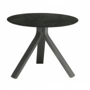 Stern - Freddie Side Table Ø 55 cm Graphite