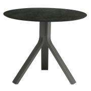Stern - Freddie Side Table Ø 65 cm Graphite