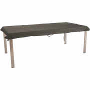 Stern - Schutzhülle für Tisch 160x90 cm mit Bindebändern