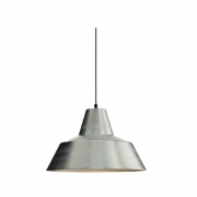 Made by Hand - Luminaire à suspension W3 Workshop Lamp