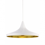 Tom Dixon - Beat Wide Pendant