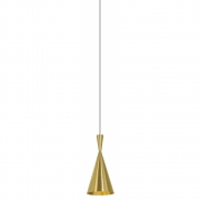 Tom Dixon - Beat Tall Pendant