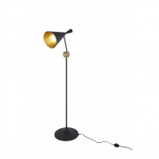 Tom Dixon - Beat Floor Lamp