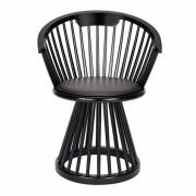 Tom Dixon - Fan Dining Stuhl