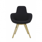 Tom Dixon - Scoop High Stuhl