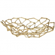 Tom Dixon - Bone coupe Grand