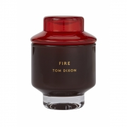 Tom Dixon - Elements Vela Perfumada Fire | Médio