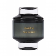 Tom Dixon - Elements Vela Perfumada Earth | Grande