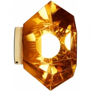 Tom Dixon - Cut IP44 Wandleuchte