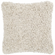 Tom Dixon - Boucle Cushion Natural