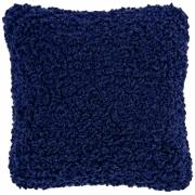 Tom Dixon - Boucle Cushion Electric Blue