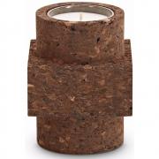 Tom Dixon - Cork Candle Medium