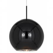 Tom Dixon - Copper Round lampe à suspension Ø45cm