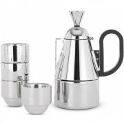 Tom Dixon - Brew Espresso-Geschenkset (5-tlg.)