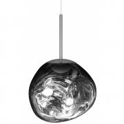 Tom Dixon - Melt Mini LED Pendelleuchte Chrom