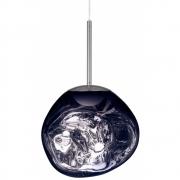 Tom Dixon - Melt Mini LED Pendelleuchte Smoke