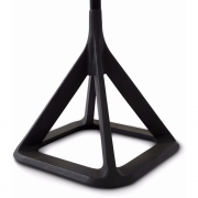 Tom Dixon - Base and Pole for Base Floor Lamp