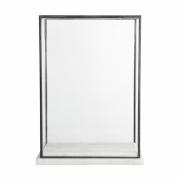 House Doctor - Marble Showcase 28 x 17 x 38 cm