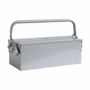 House Doctor - Tool Toolbox Light Grey