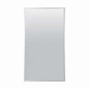 House Doctor - Box Mirror 110 x 60 cm | White