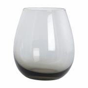 House Doctor - Ball Wasserglas Grau