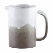 House Doctor - Running Glaze Pote 12 cm